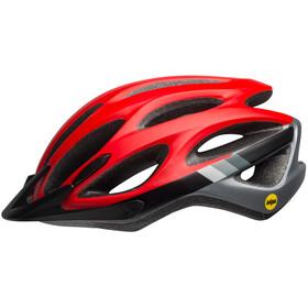 Bell Traverse MIPS casco per bici rosso